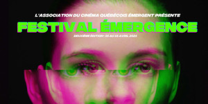 Communique FestivalEmergence2021
