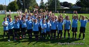 Association de soccer Nouvelle-Acadie
